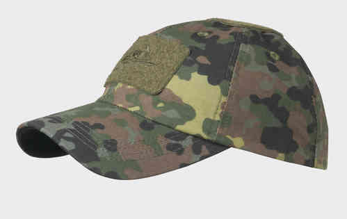 Helikon-Tex® Base Cap - Flecktarn - BW