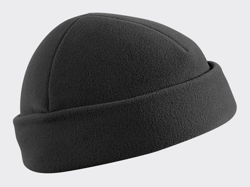 Helikon-Tex® WATCH Cap - Fleece - Schwarz -