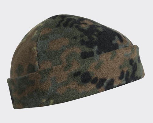 Helikon-Tex® WATCH Cap - Fleece - Flecktarn - BW