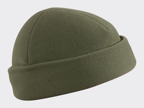 Helikon-Tex® WATCH Cap - Fleece - Oliv Grün -