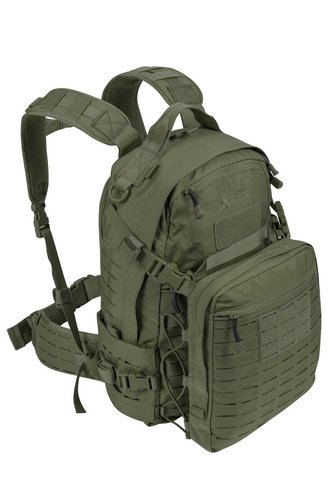 Direct Action® Rucksack GHOST® MkII - Cordura® - Oliv Grün -