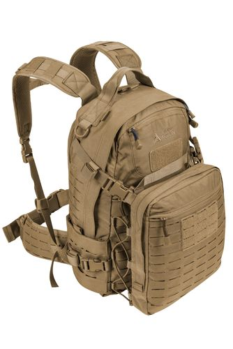 Direct Action® Rucksack GHOST® MkII - Cordura® - Coyote