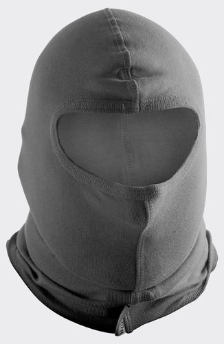 Helikon-Tex® - BALACLAVA - Shadow Grey - Sturmhaube - Lightweight
