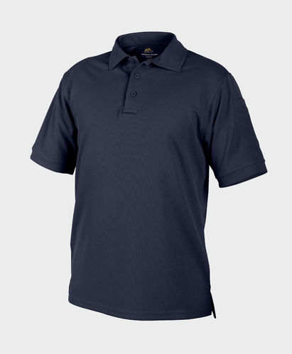 Helikon-Tex® Polo URBAN TACTICAL LINE® - TopCool - Navy Blue - UTL