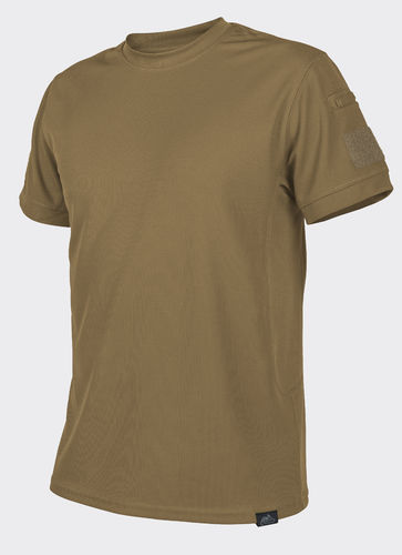 Helikon-Tex® - TACTICAL T-Shirt - TopCool - Coyote