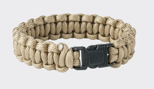 Paracord - Survival - Armband - Helikon-Tex® - Coyote