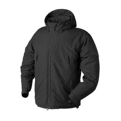 Helikon-Tex® LEVEL 7 Jacke - Climashield® Apex 100g - Schwarz -