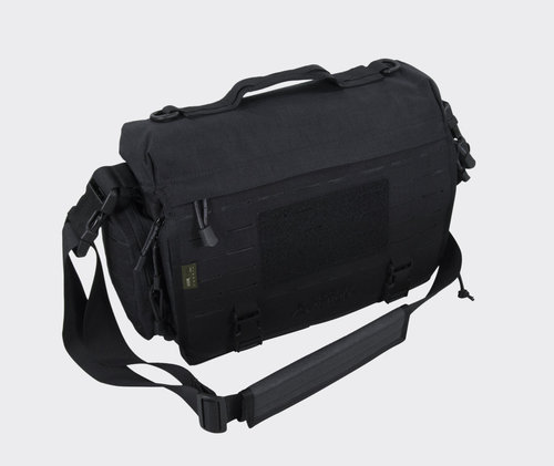 MESSENGER BAG® - Cordura® - Schwarz - Direct Action®