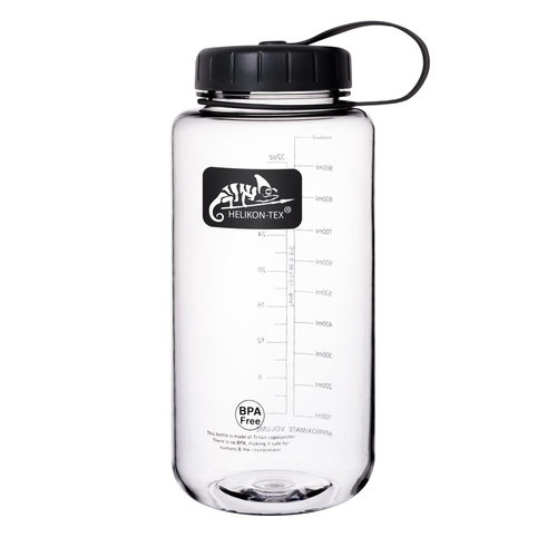 Trinkflasche TRITAN™ BOTTLE Wide Mouth (1 Liter)