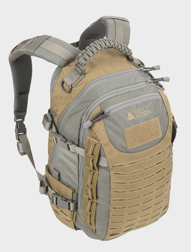 DRAGON EGG® MkII Rucksack - Cordura® - Urban Grey/ Coyote