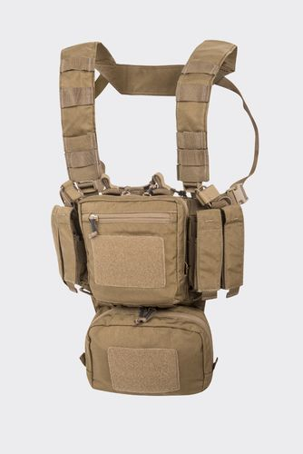 Training Mini Rig® Tragegeschirr (TMR) - Cordura® - Coyote