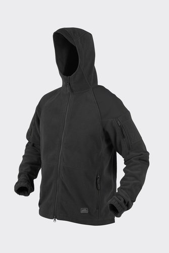 Helikon-Tex®  Fleecejacke -CUMULUS® - Heavy Fleece - Schwarz -