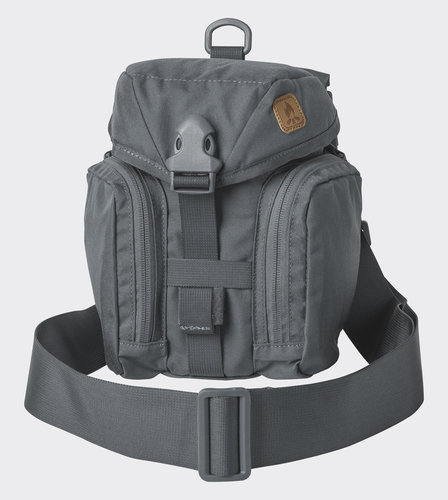 Tasche - ESSENTIAL KITBAG® - Cordura® - Shadow Grey