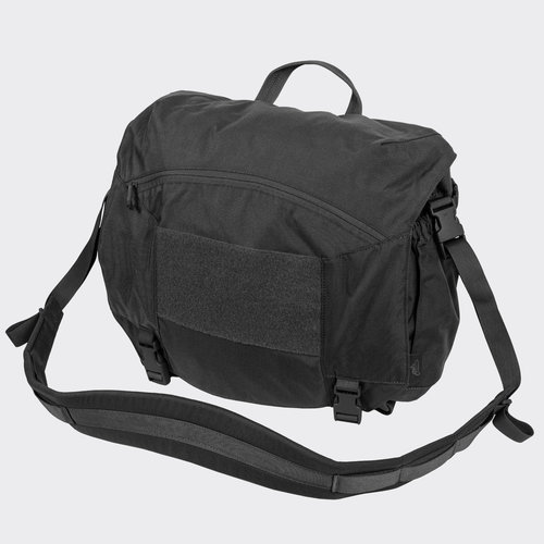 Helikon-Tex® URBAN COURIER BAG Large® - Cordura® - Schwarz