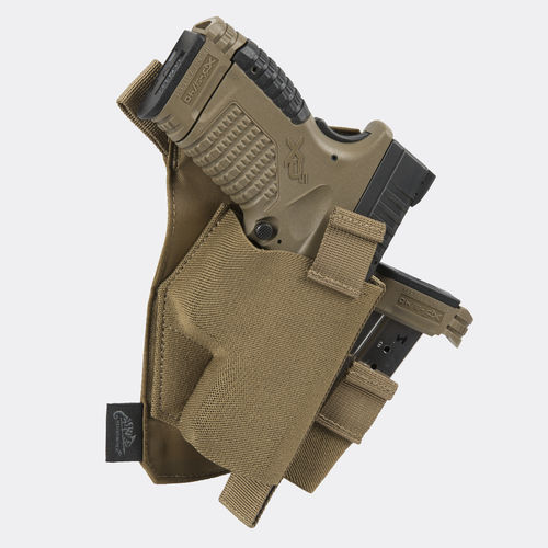 Helikon-Tex® - Pistol Holder Insert® - Nylon - Coyote -