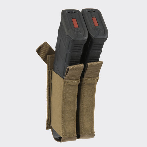 Helikon-Tex® - Double Rifle Magazine Insert® - Poliester - Coyote