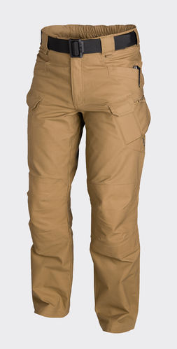 Helikon Tex UTP ® (Urban Tactical Pants) Hose - PolyCotton Ripstop - Coyote