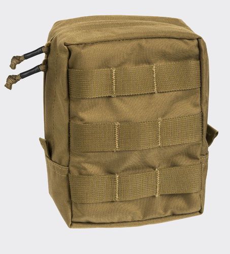 Tasche - GENERAL PURPOSE CARGO® Pouch - Cordura® - Coyote