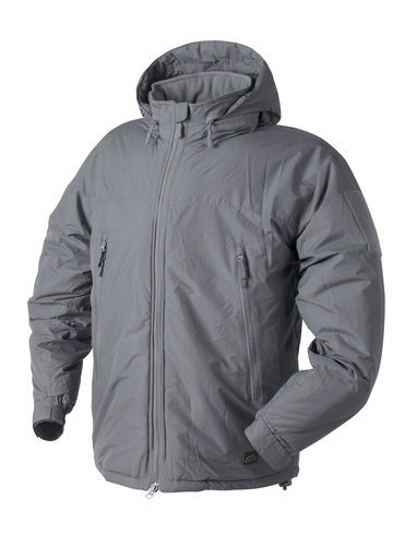 Helikon-Tex® LEVEL 7 Jacke - Climashield® Apex 100g - Shadow Grey -  Angebot