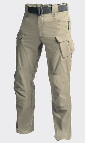 Helikon-Tex® Outdoor Tactical Pants® VersaStretch® - Khaki