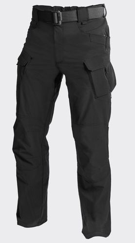 Helikon-Tex® Outdoor Tactical Pants® VersaStretch® - Schwarz