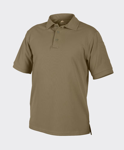 Helikon-Tex® Polo URBAN TACTICAL LINE® - TopCool - Coyote - UTL