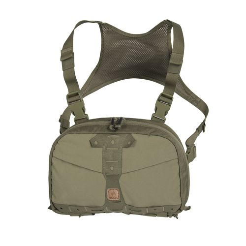 Helikon-Tex® - Tragegeschirr - Chest Pack Numbat® - Adaptive Green