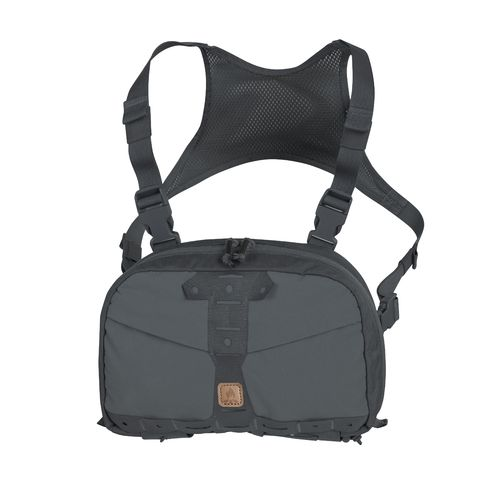 Helikon-Tex® - Tragegeschirr - Chest Pack Numbat® - Shadow Grey