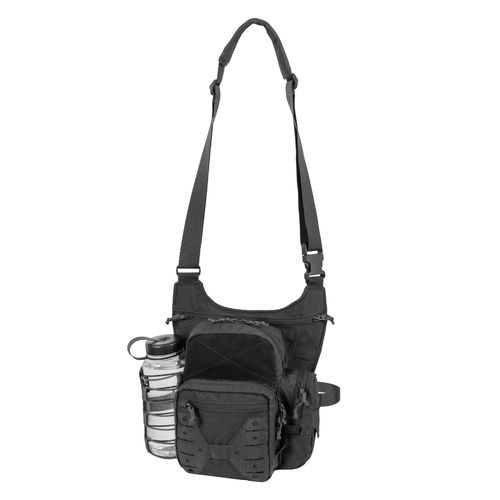 Helikon-Tex® - EDC SIDE BAG® - Schwarz - 4,5 l