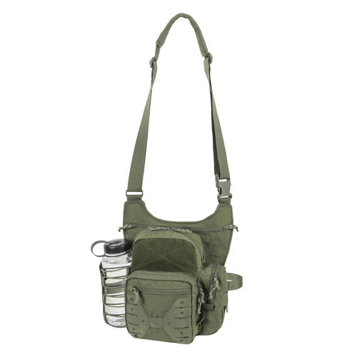 Helikon-Tex® - EDC SIDE BAG® - Olive Grün - 4,5 l