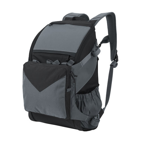 Helikon-Tex® - Rucksack - BAIL OUT BAG® - Schadow Grey / Schwarz - 25 L