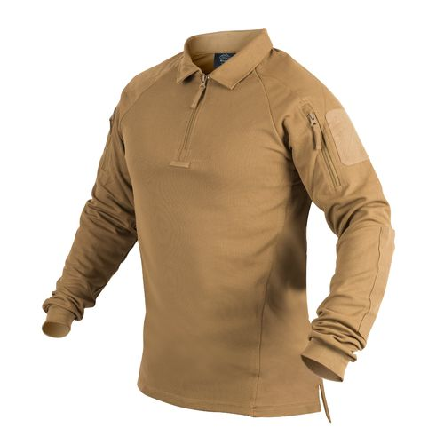 Helikon-Tex® Polo RANGE® - Shirt - Coyote -