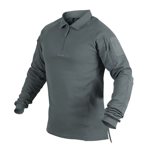 Helikon-Tex® Polo RANGE® - Shirt - Schadow Grey -