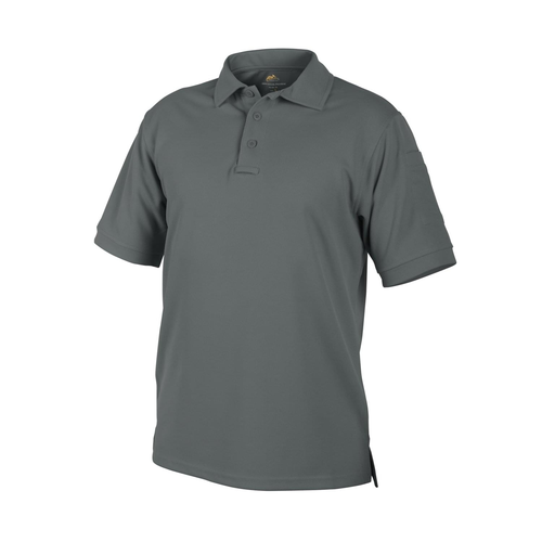Helikon-Tex® Polo URBAN TACTICAL LINE® - TopCool - Schadow Grey - UTL