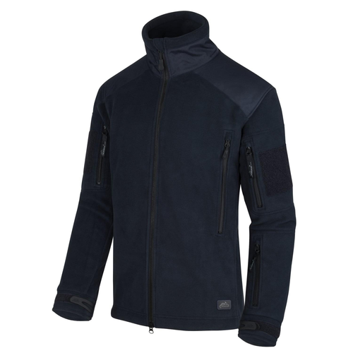 Helikon-Tex® LIBERTY - Fleecejacke - Heavy Fleece - Navy Blau -