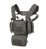 Training Mini Rig® Tragegeschirr (TMR) - Cordura® - Melange Grey