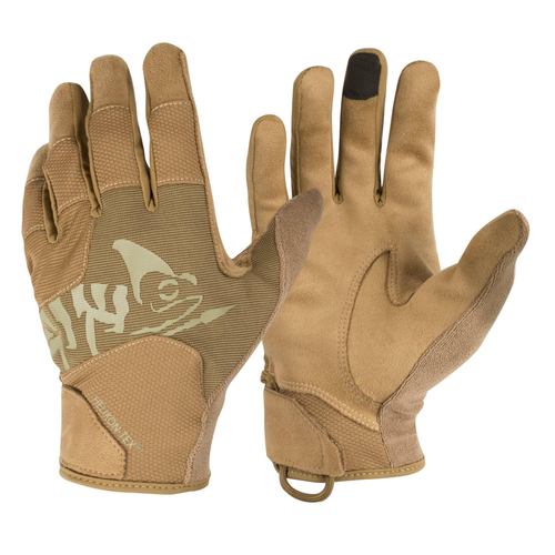 Helikon-Tex® - Einsatzhandschuhe - All Round Tactical® - Coyote / Adaptive Green A