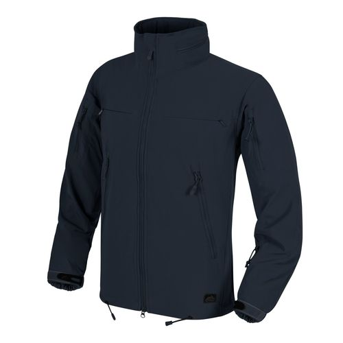 Helikon-Tex® COUGAR® QSA™ + HID™ - Soft Shell Windblocker Navy Blue